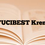 FUCIBEST Krem