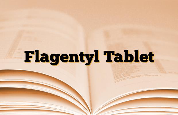 Flagentyl Tablet