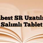 Flubest SR Uzatılmış Salımlı Tablet