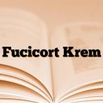 Fucicort Krem