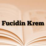 Fucidin Krem