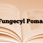 Fungecyl Pomat