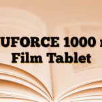 GLUFORCE 1000 mg Film Tablet