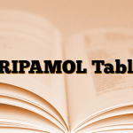GRIPAMOL Tablet