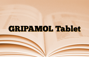 GRIPAMOL Tablet