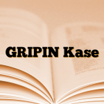 GRIPIN Kase