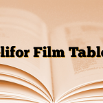 Glifor Film Tablet