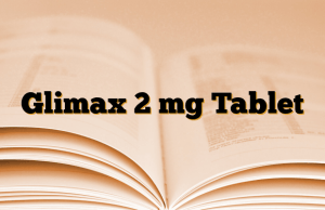 Glimax 2 mg Tablet