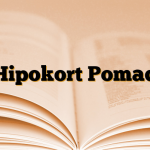 Hipokort Pomad