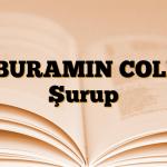 IBURAMIN COLD Şurup