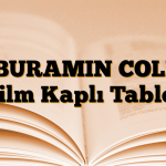 IBURAMIN COLD Film Kaplı Tablet