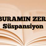 IBURAMIN ZERO Süspansiyon