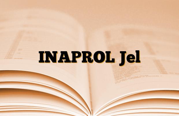 INAPROL Jel
