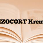 IZOCORT Krem