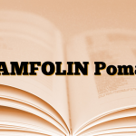 KAMFOLIN Pomad