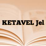 KETAVEL Jel