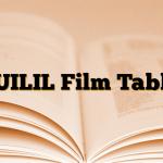 KUILIL Film Tablet
