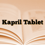 Kapril Tablet