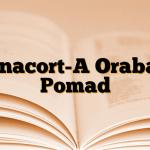 Kenacort-A Orabase Pomad
