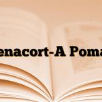 Kenacort-A Pomad