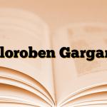 Kloroben Gargara