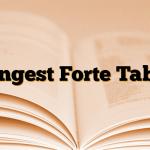 Kongest Forte Tablet