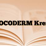 LOCODERM Krem