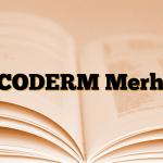 LOCODERM Merhem