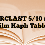 LORCLAST 5/10 mg Film Kaplı Tablet