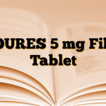LOURES 5 mg Film Tablet