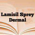 Lamisil Sprey Dermal