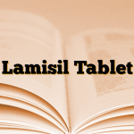 Lamisil Tablet