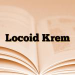 Locoid Krem