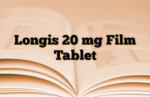 Longis 20 mg Film Tablet