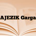 MAJEZIK Gargara