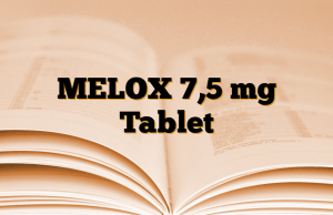 MELOX 7,5 mg Tablet