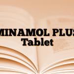 MINAMOL PLUS Tablet