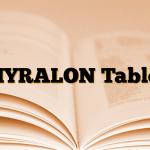 MYRALON Tablet