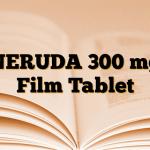 NERUDA 300 mg Film Tablet