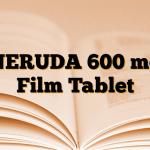 NERUDA 600 mg Film Tablet