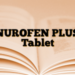 NUROFEN PLUS Tablet