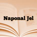 Naponal Jel