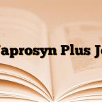 Naprosyn Plus Jel
