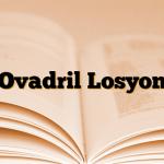 Ovadril Losyon