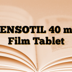 PENSOTIL 40 mg Film Tablet
