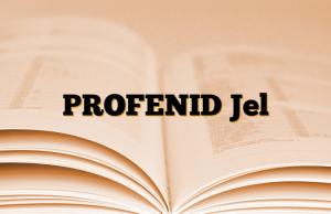 PROFENID Jel