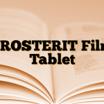PROSTERIT Film Tablet