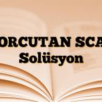 PSORCUTAN SCALP Solüsyon