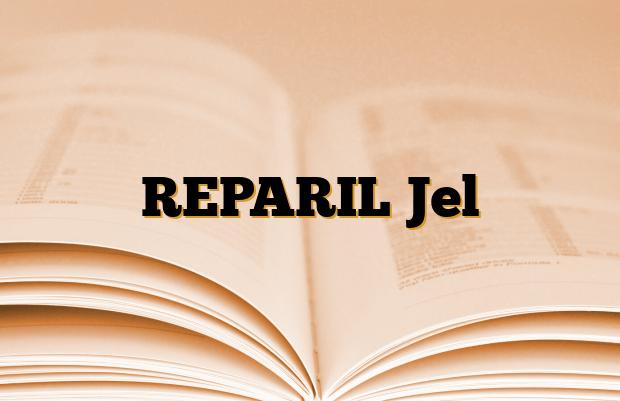 REPARIL Jel
