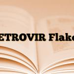 RETROVIR Flakon